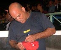 Lázaro Vargas