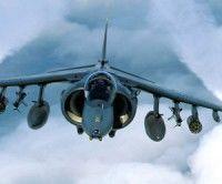 Aviones caza de los Estados Unidos