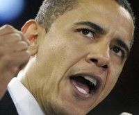 Barack Obama defiende la intervención militar en Libia