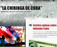 Blog La Chiringa de Cuba