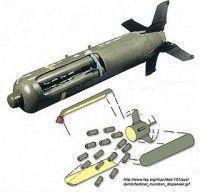 Bombas israelitas en Gaza