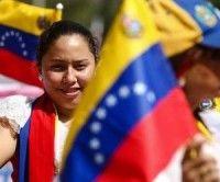 Día de la Mujer en Venezuela