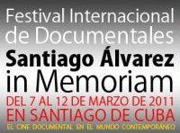 Festival Santiago Alvarez in memoriam
