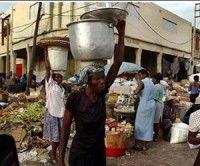 Haití un país devastado por la pobreza y los desastres naturales