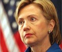 Hillary Clinton, Secretaria de Estado, Estados Unidos