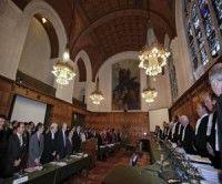 La Corte Internacional de Justicia rechaza la demanda de Costa Rica contra Nicaragua