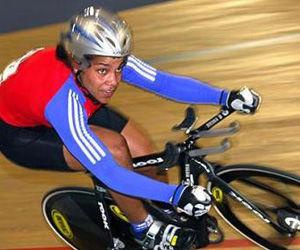 Cuba manda en Campeonato Panamericano de Ciclismo de pista