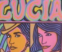 Cartel de la película Lucia, de Humberto Solás