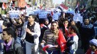 En Egipto este lunes la Junta Militar presentó un nuevo gobierno encabezado por Essam Sharaf, quien exhortó a la ciudadanía a comprometerse en estimular la economía y propiciar la recuperación del país.