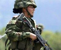 Mujeres ejército norteamericano
