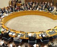 ONU aprueba zona de exclusión aérea en Libia