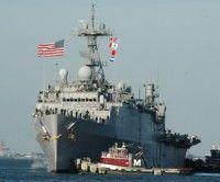 OTAN acordó reforzar el patrullaje naval en el Mediterráneo para vigilar a Libia. (Foto: Archivo)