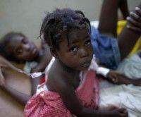 Haiti en tiempo del cólera