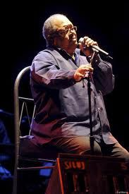 Pablo Milanés en Ecuador. Foto La Hora de Ecuador