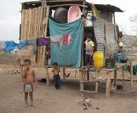 Pobreza en Latinoamérica
