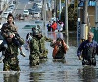 Acontecimientos en Japón y el Medio Oriente
