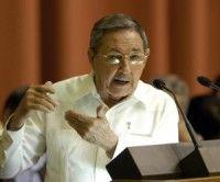 Raúl Castro Ruz, Presidente de los Consejos de Estado y de Ministros de Cuba