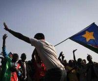 Sudán protestas. Foto: AFP, Getty Images