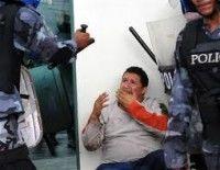 Violación Derechos Humanos Honduras