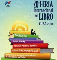 Feria Internacional del Libro
