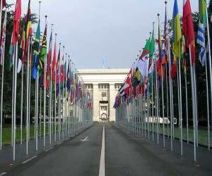 Ginebra, Consejo de Derechos Humanos