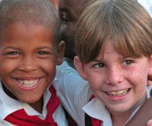 Informe UNESCO destaca calidad y prioridad de educación en Cuba