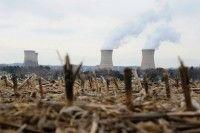 El plutonio, un elemento químico cuya toxicidad se debe a su radiactividad. Foto: REUTERS/Jonathan Ernst