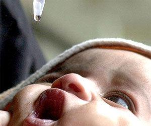 Inmunizará Cuba más de medio millón de niños contra la polio