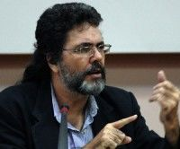 Abel Prieto, Ministro Cultura de Cuba. Foto archivo