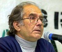 Adolfo Pérez Esquivel, Premio Nobel de la Paz