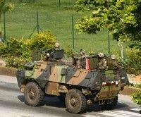 Aeropuerto de capital económica marfileña tomado por fuerzas francesas