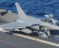 Aviones británicos se suman a los ataques en Libia