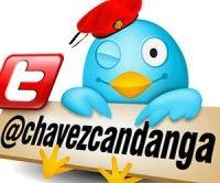 Chávez el venezolano con mas seguidores en twitter