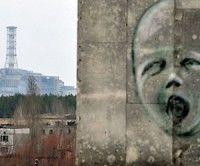 Chernobil 25 años del desastre. Foto AFP