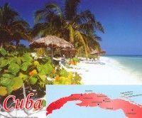 Cuba crece el turismo