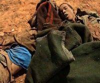 EEUU admite haber asesinado a civiles libios