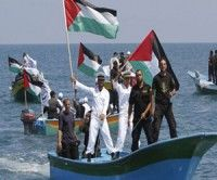 Flotilla humanitaria a Gaza