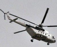 Helicópteros de las Naciones Unidas y Francia atacaron este domingo en Costa de Marfil. Foto AFP