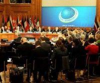 La OTAN pide a la Unión Europea que tome iniciativas humanitarias en Libia. Foto EFE