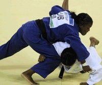 La cubana Janet Bermoy ganadora de la medalla de oro en el Panamericano. Foto archivo