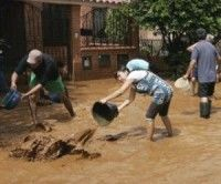 Ya suman 93 muertos por lluvias en Colombia