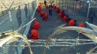 A inicios de esta semana varios medios de comunicación de todo el mundo comenzaron a publicar reportes basados en documentos clasificados sobre la prisión de Guantánamo, originalmente obtenidos por WikiLeaks. Foto Reuters