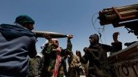 Complicada la posición del gobierno de los Estados Unidos en la región, al permitir la entrega de armas a los rebeldes libios y comprometerse aún más, luego de las guerras en Afganistán e Iraq. Foto Reuters