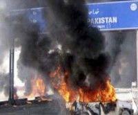 Población paquistaní considera que ataques de EE.UU. contra su territorio son una violación flagrante de su soberanía