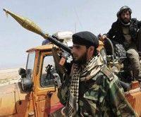 Conflicto en Libia se intensifica y se aleja la paz