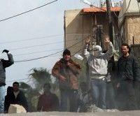 Protestas en Siria. Foto AFP