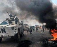 Represión en Costa de Marfil