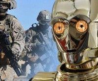 Robot traductor