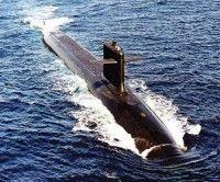 Submarino británico