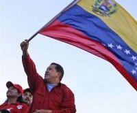 Venezolanos celebran regreso del orden constitucional tras el Golpe de Estado de 2002. Foto archivo